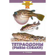 ТЕТРАОДОНЫ (РЫБЫ-СОБАКИ) (цвет.)
