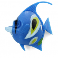 Рыбка декоративная 2225CW, 45*48*40мм