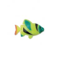 Рыбка декоративная 2266CW, 50*15*30мм
