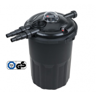 Био-фильтр для пруда, самопромывной 8000-15000л, уф-лампа 24Вт. BOYU