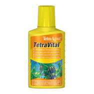 Кондиционер Tetra Vital 500ml с йодом и витамином В