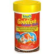 Корм для  окраса золотых рыб Tetra  Goldfish Colour Sticks 100ml