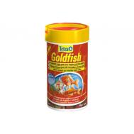 Корм для  холодноводных рыб Tetra  Goldfish  100ml  хлопья