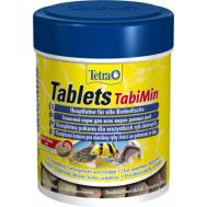 Корм для всех видов донных рыб Tetra TabiMin Tablets  120таб./36г
