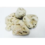 Камень морской (5-15 см), 1 кг