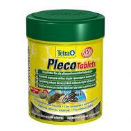 Корм для травоядных донных рыб Tetra Pleco Tablets 275 табл.
