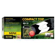Компактный светильник Compact Top для PT2600 и PT2602