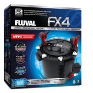 Канистровый фильтр Fluval FX4