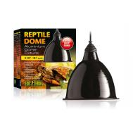 Светильник Reptile Dome с отражателем для ламп до 75 Вт