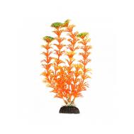 """Растение 1059LD """"Амбулия"""" оранжевая, 200мм, (пакет)"""