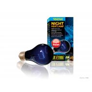 ! Лампа лунного света Night Glo A19 150 Вт