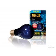 Лампа лунного света Night Glo A19 100 Вт