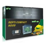 Светильник для ламп Compact AT12, 300*120*90мм, Repti-Zoo
