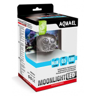 Светильник MOONLIGHT LED 1 W для ночного освещения