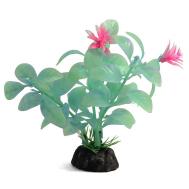 """Растение 1120LD светящееся """"Ротала"""" зеленая, 100мм, (пакет), Laguna"""