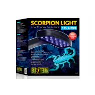 Светильник ночной для скорпионов