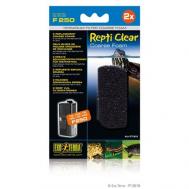 Фильтр-губка (2 шт) грубой очистки для фильтров Repti Clear F 250 (арт. РТ3610)