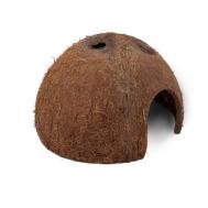 """JBL Cocos Cava - """"Пещера"""" из кожуры кокоса, 1/2 кожуры кокоса среднего размера"""
