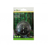 Термогигрометр 01RHT аналоговый, 75*15мм