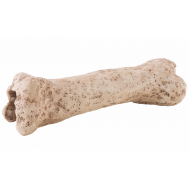 Убежище-декор кость динозавра