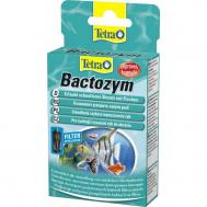 Средство Tetra Bactozym 10 kap,  для биоактивации фильтра