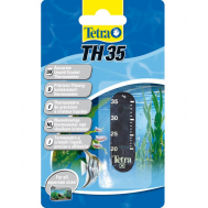 Термометр жидкокристаллическийTetra TH35 (от 20-35 С)  753686