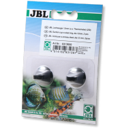JBL LochSauger 6mm - Присоска для термометра, 12 мм., 2 шт.