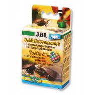JBL Turtle Sun Aqua - Витамины для водных и болотных черепах, 10 мл