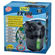 Фильтр внешний Tetra EX  600 Plus, 600л/ч ( до 120 л)