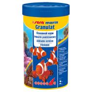 Sera корм для морских рыб Marin Granulat 250 мл