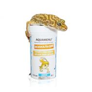 Экзокальций 100 мл - функциональный корм для всех видов рептилий