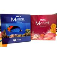 Heka Marine Coral морская соль 4 кг картонная коробка