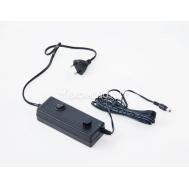 Блок питания для осветительного модуля  LED RGB 820-920 мм