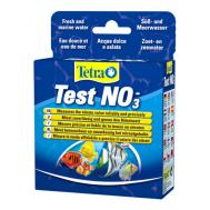 Тест на нитраты Tetra test Nitrat NO3 (3 компонента для пресной/морской воды) 744837