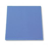 JBL Fine Filter Foam - Губка листовая тонкой очистки, синяя, 50х50х2,5 см
