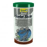 Корм для прудовых рыб TetraPond Sterlet Sticks 1 L