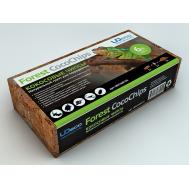 """UDeco Forest CocoChips - Натуральный грунт для террариумов """"Кокосовые чипсы"""", 6 л из 450 г"""