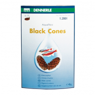 Ольховые сережки Dennerle BlackCones Erlenzapfen, 50 шт.