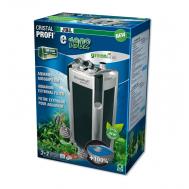 JBL CristalProfi e1902 greenline + - Внешний фильтр для аквариумов объемом 200-800 л