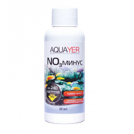 AQUAYER NO3 минус, 60 mL