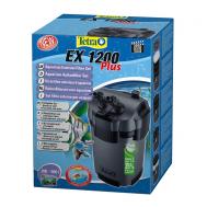 Фильтр внешний Tetra EX  1200 Plus, 1200л/ч ( до 500 л)