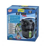 Фильтр внешний Tetra EX  400 Plus, 400л/ч (до 80 л)