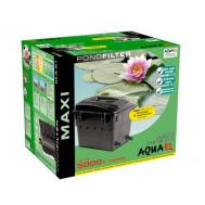 Фильтр стационарный MAXI - для пруда объемом 5000л