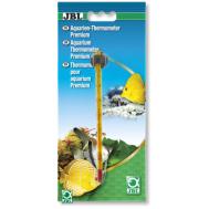JBL Aquarien-Thermometer Premium - Термометр для аквариумов с точностью измерения 0,5 градуса