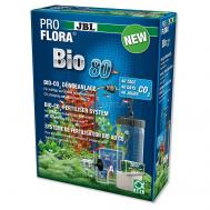 JBL ProFlora bio80 2 - Bio-CO2 система со стеклянным диффузором для аквариумов 30-80 л