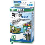 JBL SymecMicro - Синтепон супертонкой очистки в листах 75х25 см.
