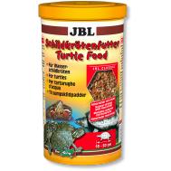 JBL Schildkrötenfutter - Основной корм для черепах, 1000 мл. (120 г.)