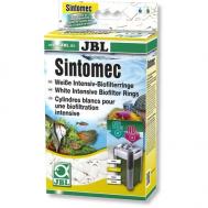 JBL Sintomec - Наполнитель для биофильтрации в форме колец из спеченного стекла, 450 г, на 200 л