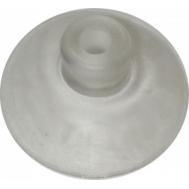 VladOx Присоска силиконовая, отверстие сверху D23 мм