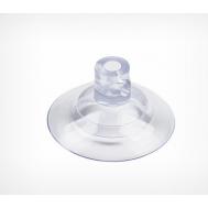 VladOx Присоска силиконовая для термометра тонкого D25 мм